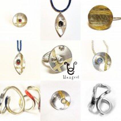 Unageel jewelry