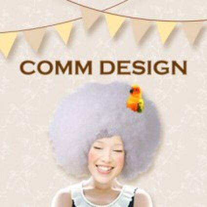 COMM DESIGN