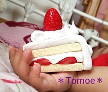 *Tomoe*