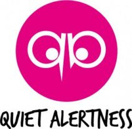 quiet alertness