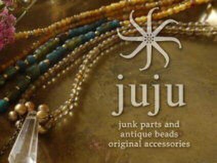 【 juju 】ジュジュ