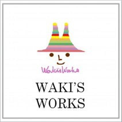 WAKI'S WORKS
