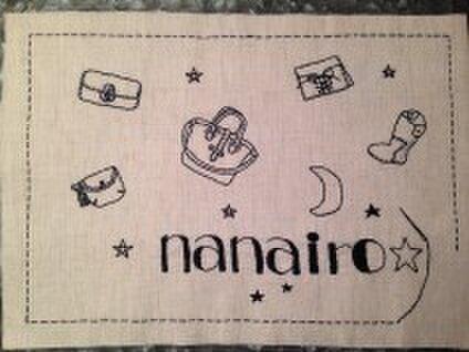 nanairo☆