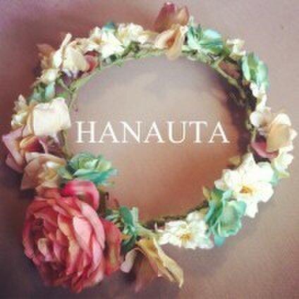 HANAUTA.