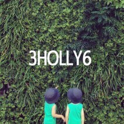 HOLLY HOUSE