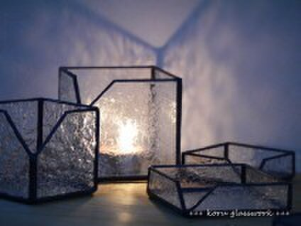 koru glasswork