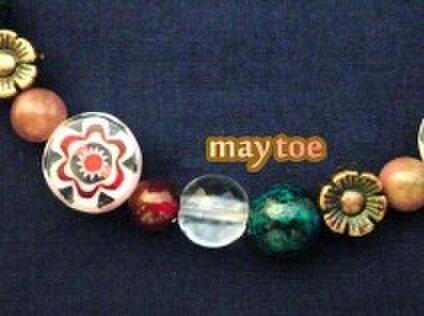 maytoe(メイトゥー)