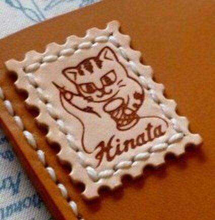 手縫い革工房Hinata ひなた