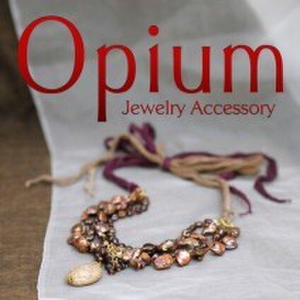 Opium Jewelry