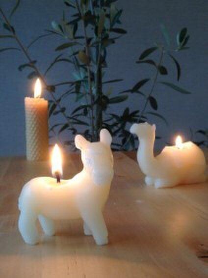Kazurisa Candle