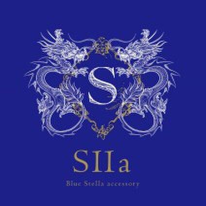 S11a 青色中心雑貨