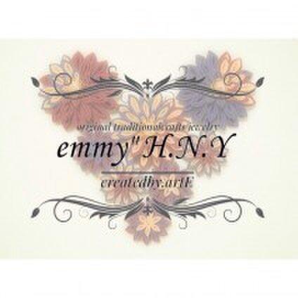 """emmy""""H.N.Y_artE"""