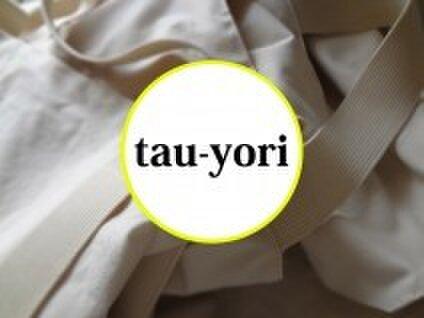 tau-yori