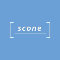 scone