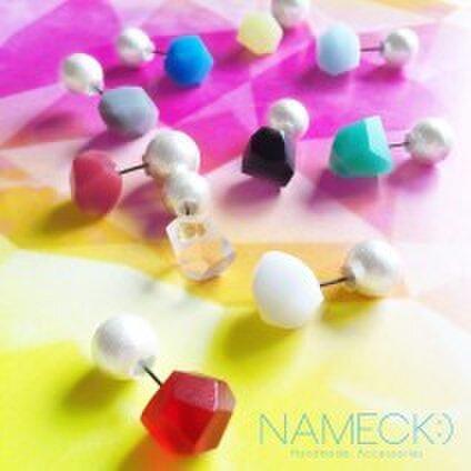 ナメック:)
