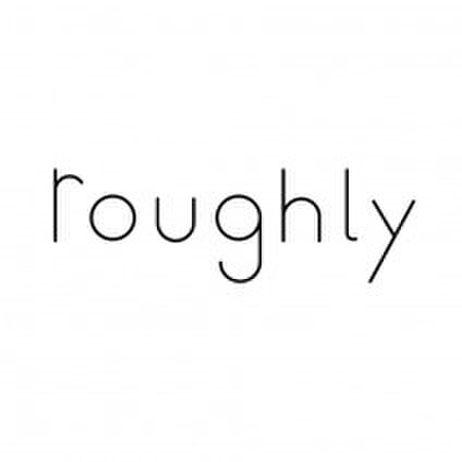 roughly