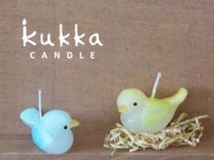 Kukka Candle