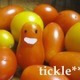 tickle**