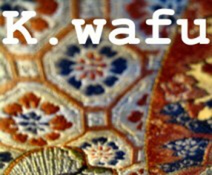 K .wafu