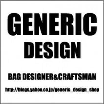 GENERIC DESIGN