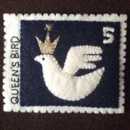Queen's Bird
