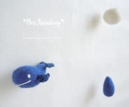 Mrs.Raindrop