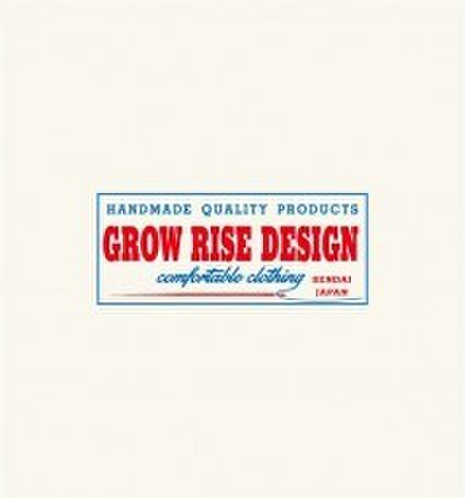 GROW RISE DESIGN