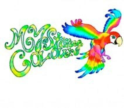 Mystique Colours