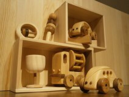 木製こども家具 ゆいっと