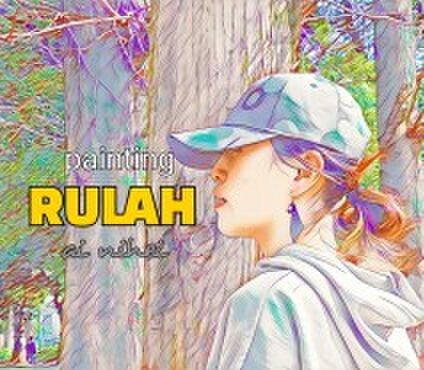 painting RULAH