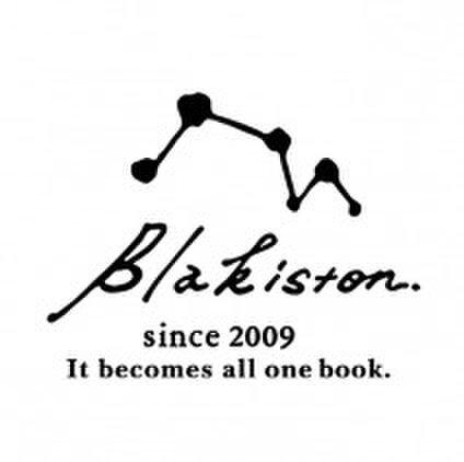 Blakiston.