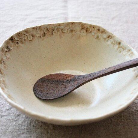 maruボウル(大/ふち茶)の画像