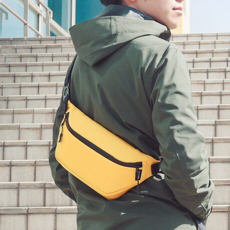 WALLET PACK Yellowの画像
