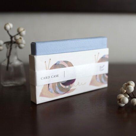 カードケース[Snail]の画像