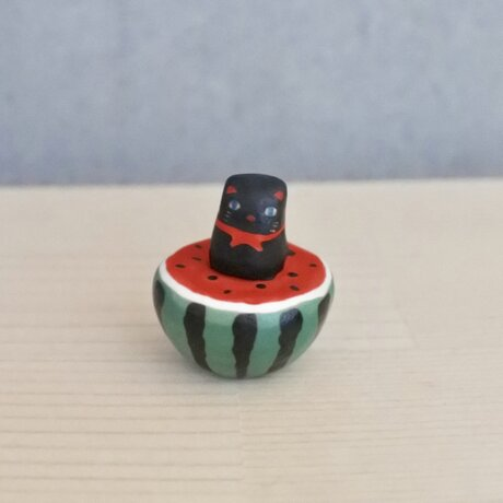 BLACK CAT【watermelon】の画像
