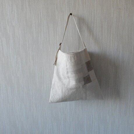 小さな布たちのツーウェイバッグの画像