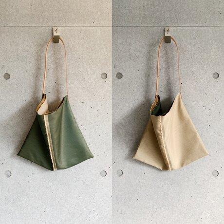 シャンタンのバッグ_Plant Veinsの画像