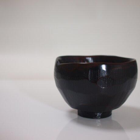 碗形茶椀「柳緑花紅」の画像