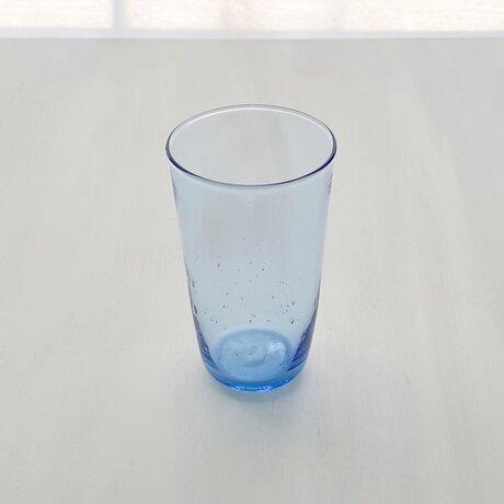 あわわグラス 青 4の画像