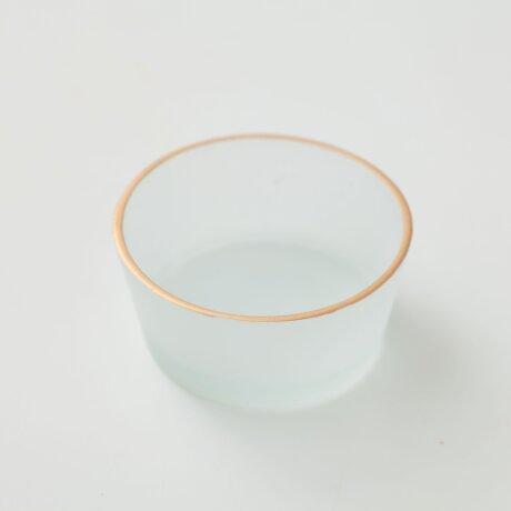 小鉢(クリア)の画像