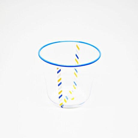 Ribbon-グラス(るりいろ)の画像