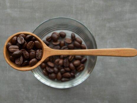 コーヒー匙 【山桜】の画像