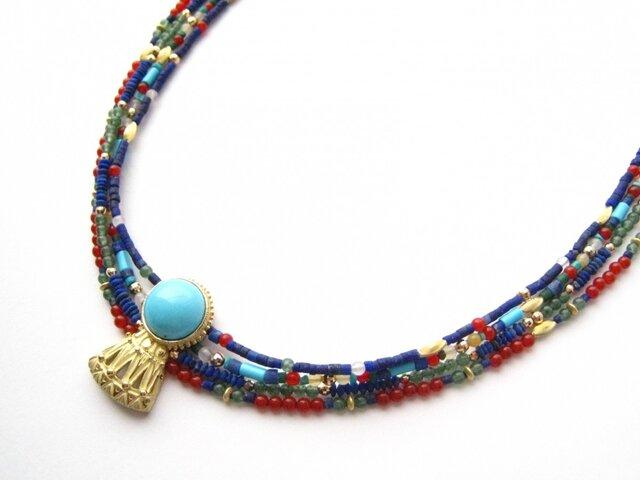 Artesania SAYA  Jewelry -2016 Autumn-