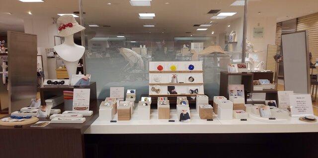東急百貨店 渋谷・本店 POPUP!