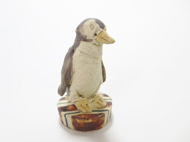 ちびとり -ペンギン-の画像1枚目