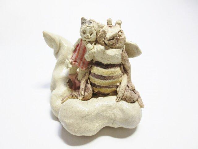ムシといっしょ -ハチ-の画像1枚目