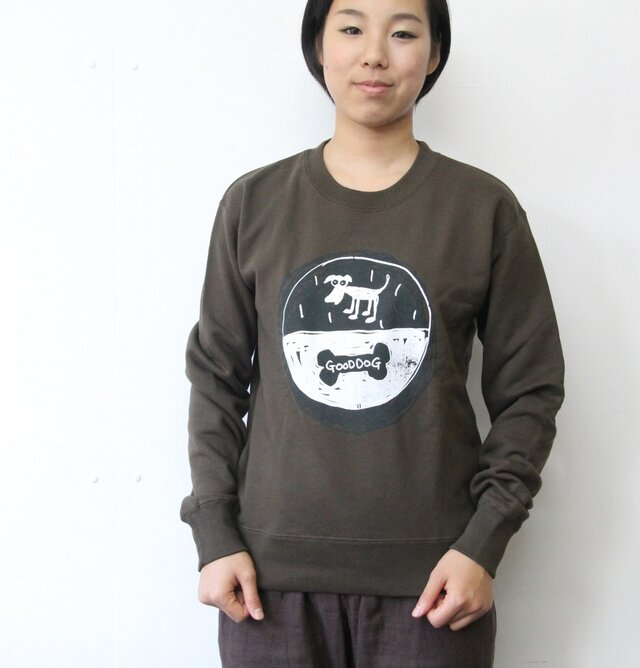 OUTLET No.076 トレーナーの画像1枚目