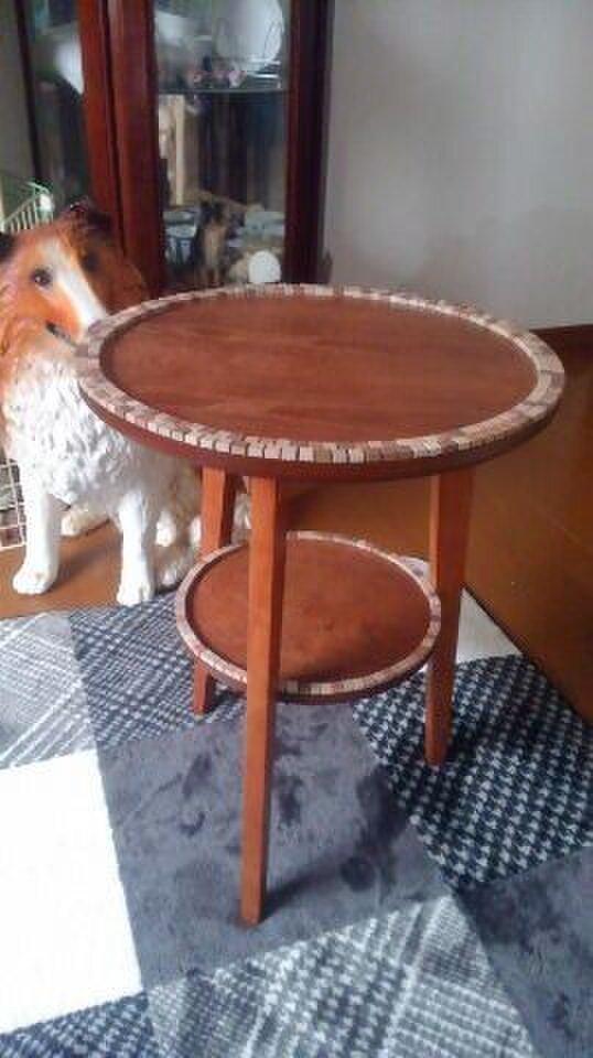 素敵なサイドテーブル!!の画像1枚目