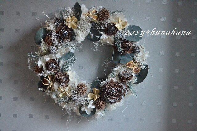 wreath「華の冬」の画像1枚目