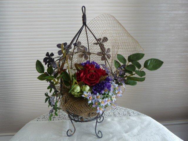 完売  アンダルシアの春の画像1枚目